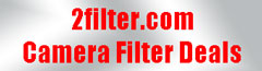 Camera filters on sale