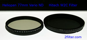 Heliopan Vario ND