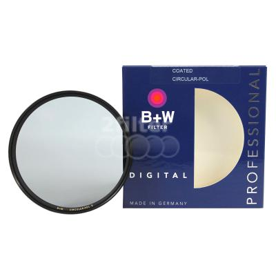 B+W 58mm F-Pro Circular Polarizer SC Single Coat Filter