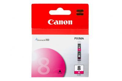 Canon CLI-8 Magenta Ink Tank