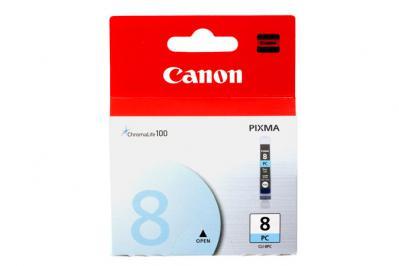 Canon CLI-8 Photo Cyan Ink Tank