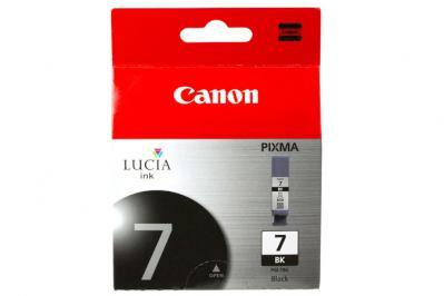 Canon PGI-7 Black Ink Tank