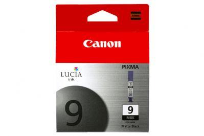 Canon PGI-9 Matte Black Ink Tank