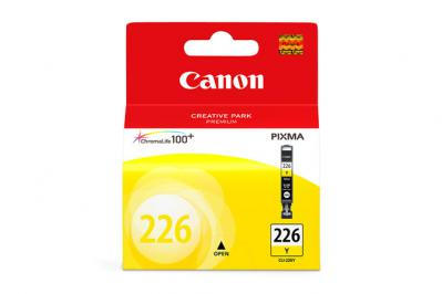 Canon CLI-226 Yellow Ink Tank