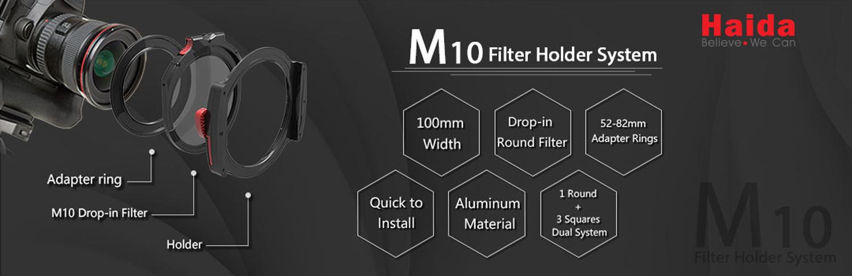 Haida-M10-System-Black