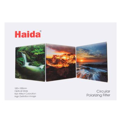 Haida 100mm Circular Polarizer