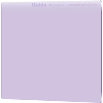 Haida 100mm NanoPro Clear Night Filter