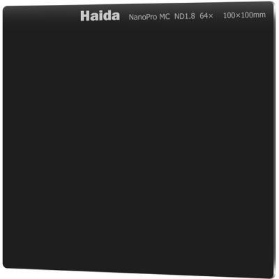 Haida 100mm NanoPro ND 1.8 (6-Stop) Filter