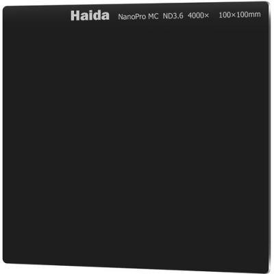 Haida 100mm NanoPro ND 3.6 (12-Stop) Filter