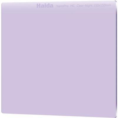 Haida 150mm NanoPro Clear Night Filter