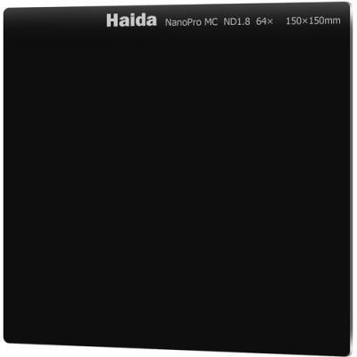 Haida 150mm NanoPro ND 1.8 (6-Stop) Filter