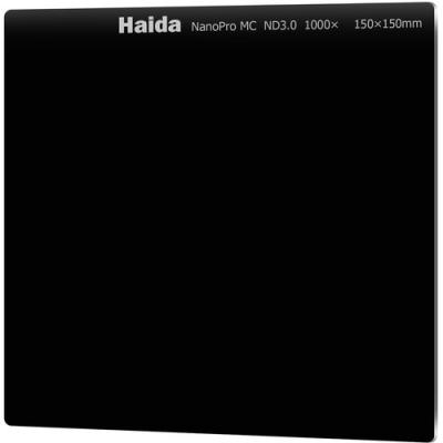 Haida 150mm NanoPro ND 3.0 (10-Stop) Filter