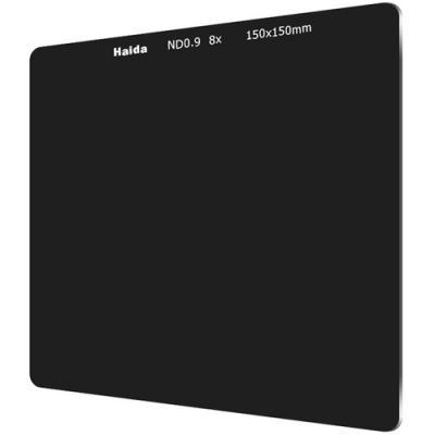 Haida 150mm ND 0.9 (3-Stop) Filter