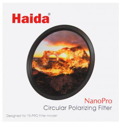Haida 75-Pro NanoPro Circular Polarizer