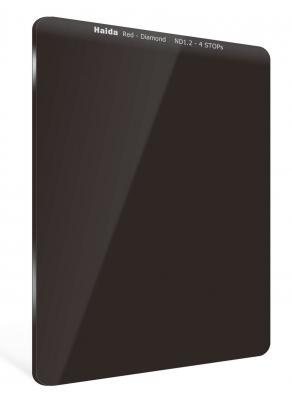 Haida 75mm Red Diamond ND 1.2 (4-Stop) Filter