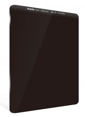 Haida 75mm Red Diamond ND 1.8 (6-Stop) Filter