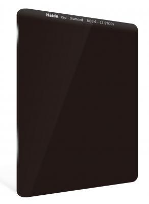 Haida 75mm Red Diamond ND 3.6 (12-Stop) Filter
