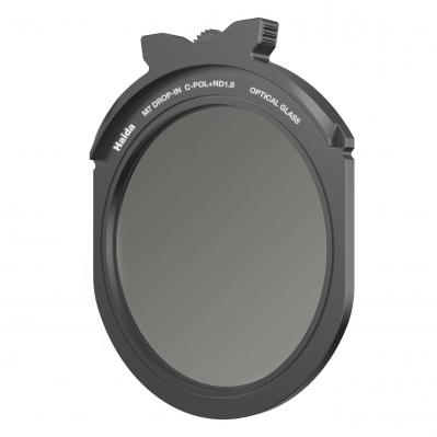 Haida M7 Drop-in CPL + ND 1.8 (6-Stop) Filter