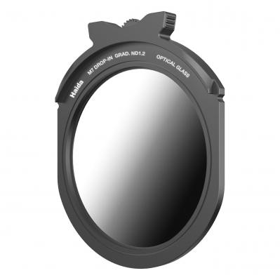 Haida M7 Drop-In Soft Graduated ND 1.2 (4-Stop) Filter
