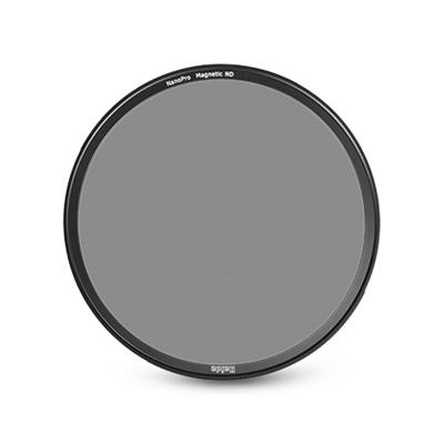 Haida NanoPro 58mm Magnetic ND 0.9 8x Filter Without Adapter Ring