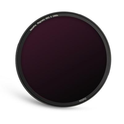 Haida NanoPro 55mm Magnetic ND 3.0 1000x Filter With Adapter Ring