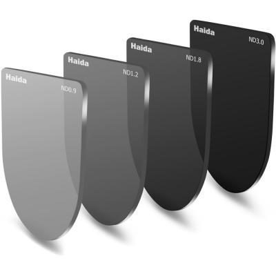 Haida Rear Lens ND Filter Kit for Tamron SP 15-30mm f/2.8 Di VC USD Lens and Tamron SP 15-30mm f/2.8 Di VC USD G2 Lens