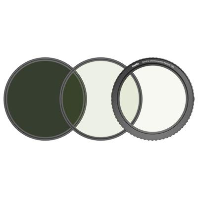 Haida NanoPro 82mm Interchangeable Magnetic Variable ND Filter