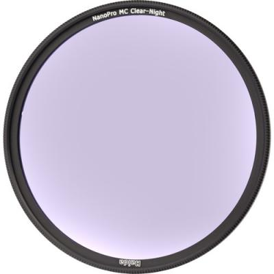 Haida 62mm NanoPro Clear Night Filter