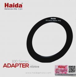 Haida-100-Insert-Series-Ring