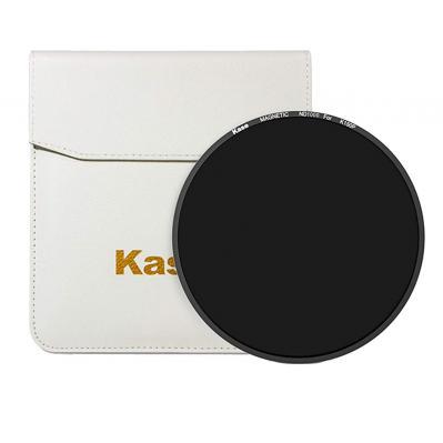 Kase 150mm Magnetic ND 3.0 10 Stop Filter for K150P 150mm Filter Holder