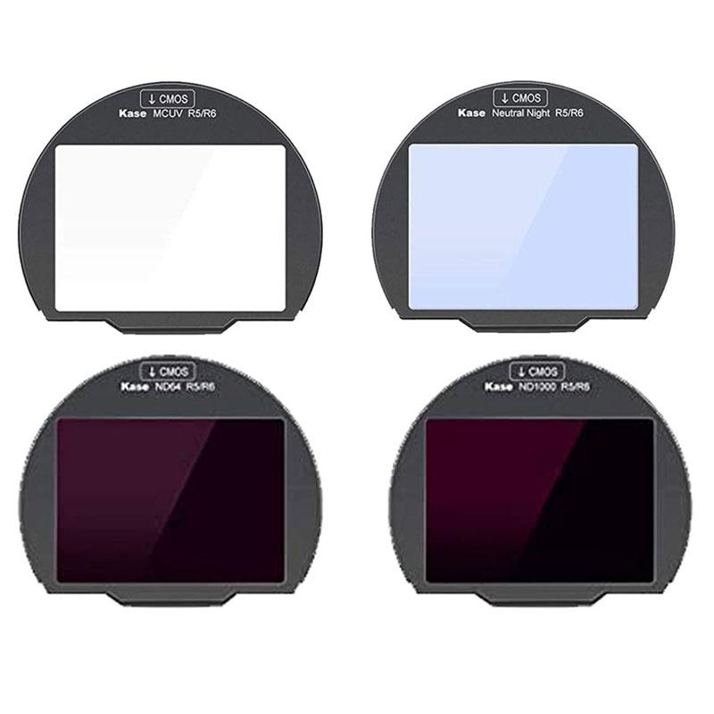 Canon-R5-R6-4-Filter-Kit