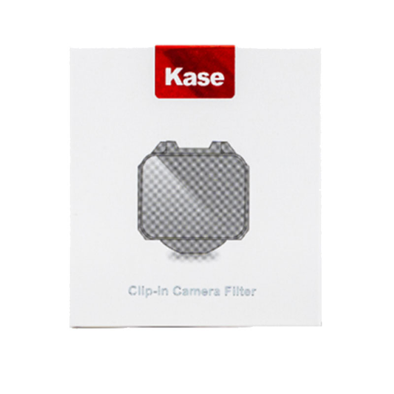Clip-In-Filter-Box