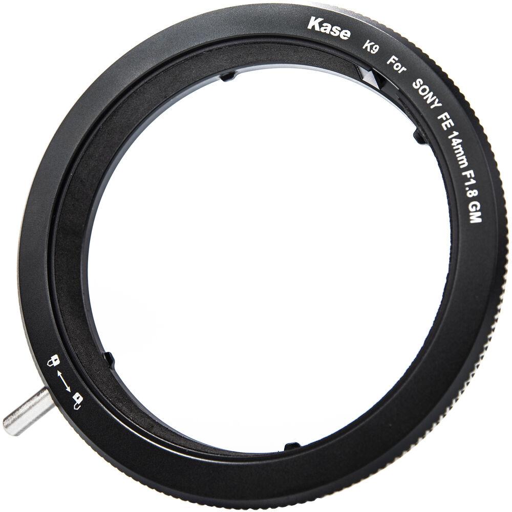 K9-Sony-14mm-f1.8-Ring