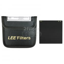 Lee Filters 100mm Solid ND 0.9 (3-Stop) Filter