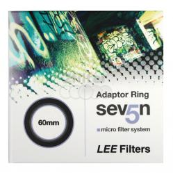 Lee Filters Seven5 60mm Adapter Ring