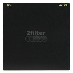 Lee Filters 100mm Solid ND 1.2 (4-Stop) Filter 1