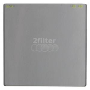 Lee Filters 100mm Solid ND 0.3 (1-Stop) Filter 1