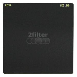 Lee Filters 100mm Solid ND 0.9 (3-Stop) Filter 1