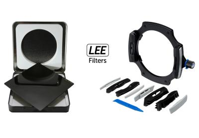 Lee Filters LEE100 Big Stopper Kit