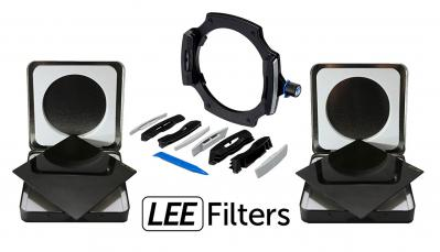 Lee Filters LEE100 Premium Long Exposure Kit