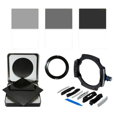 Lee Filters LEE100 Oceanscape Starter Kit 1 with 49mm Wide Angle Adapter Ring