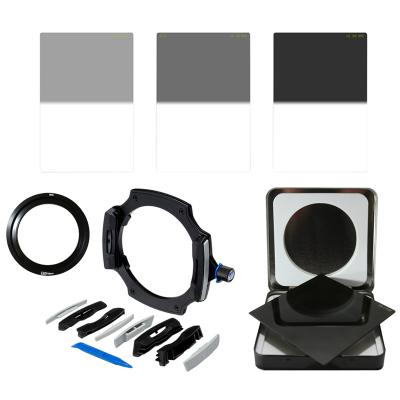 Lee Filters LEE100 Oceanscape Starter Kit 2 with 82mm Wide Angle Adapter Ring