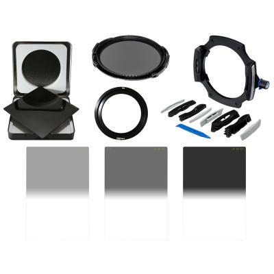 Lee Filters LEE100 Special Edition Landscape Kit 1 with 49mm Wide Angle Adapter Ring