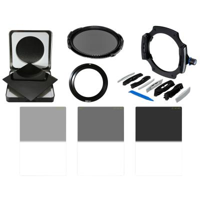 Lee Filters LEE100 Special Edition Oceanscape Kit 1 with 77mm Wide Angle Adapter Ring