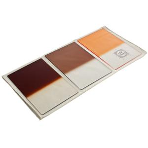 Lee Filters 100mm Autumn Tint Set