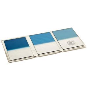 Lee Filters 100mm Sky Blue Set