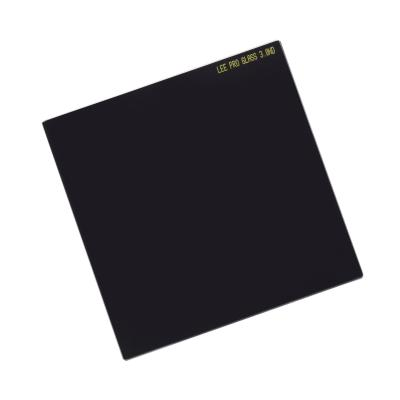 Lee Filters 100mm ProGlass IRND 3.0 (10-Stop) Filter