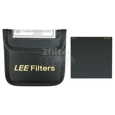 Lee Filters 100mm Solid ND 0.6 (2-Stop) Filter