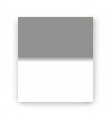Lee Filters SW150 Medium Edge Graduated ND 0.3 (1-Stop) Filter