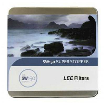 Lee Filters SW150 Super Stopper ND 4.5 15-Stop Filter